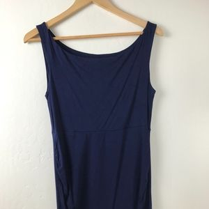 ASOS Maternity Dresses - Navy Asos Maternity Dress Size 6